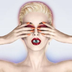 Other - Katy Perry 🌟Witness CD